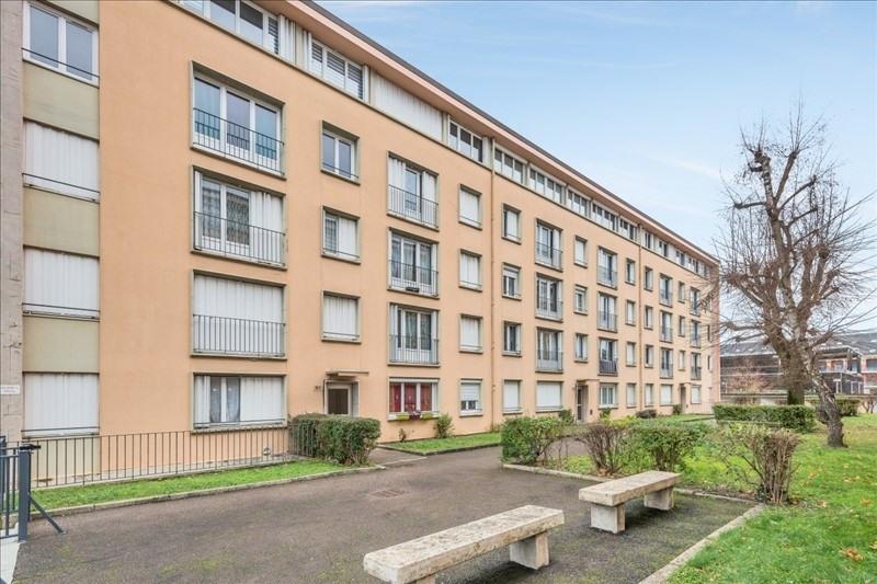 Vente appartement Dijon 79900€ - Photo 5