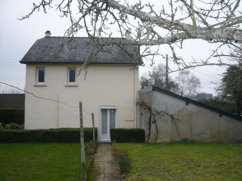Sale house / villa Le bourgneuf la foret 88200€ - Picture 3