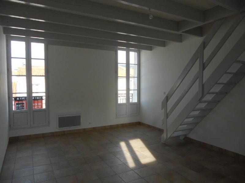 Sale apartment Rochefort 94160€ - Picture 4
