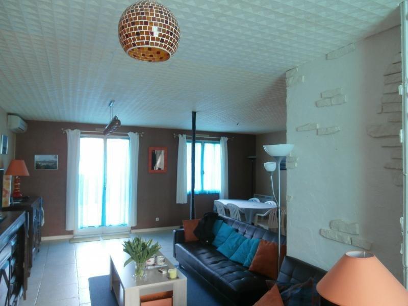 Sale house / villa Labastide rouairoux 115000€ - Picture 5