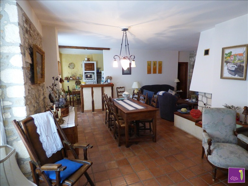 Vente maison / villa Goudargues 299 900€ - Photo 4