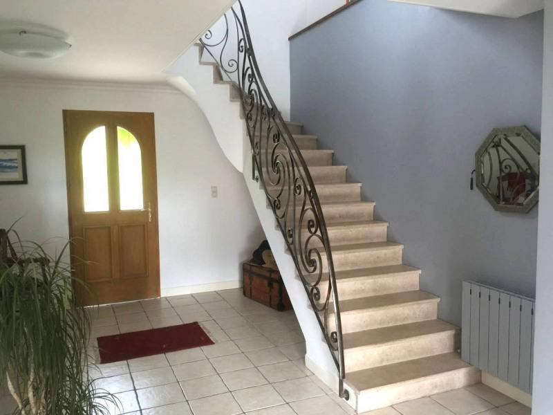 Produit d'investissement maison / villa Gensac-la-pallue 474750€ - Photo 6