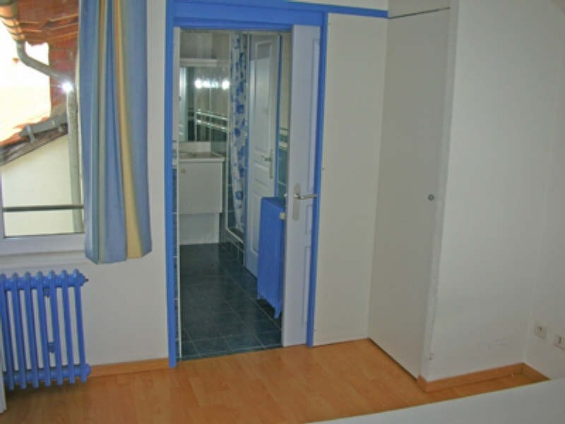 Rental apartment Le puy en velay 414,79€ CC - Picture 4