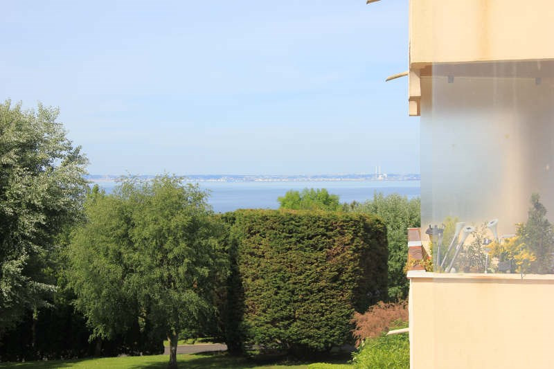 Sale apartment Villers sur mer 108 000€ - Picture 2
