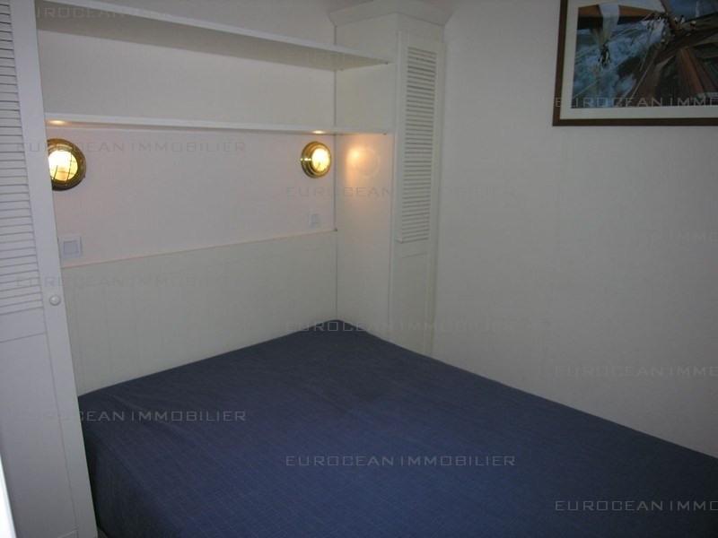 Vermietung von ferienwohnung wohnung Lacanau-ocean 257€ - Fotografie 4