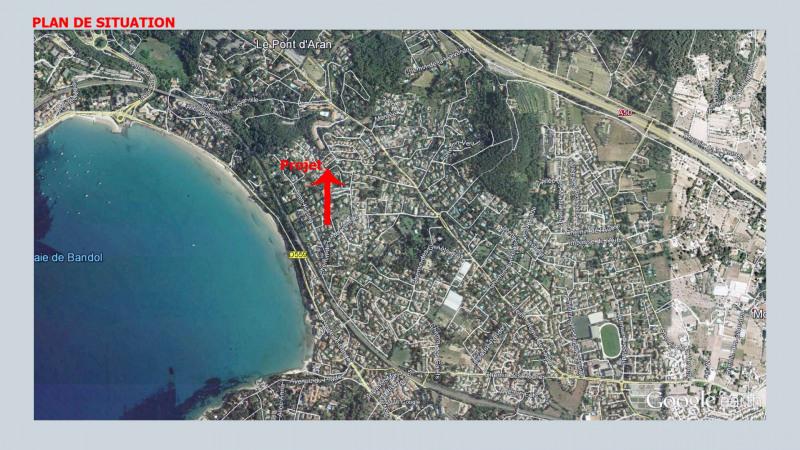 Maison  5 pièces + Terrain 400 m² Sanary-sur-Mer par BEF CONSTRUCTIONS