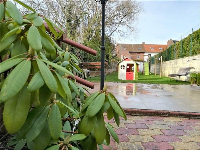 Vente maison / villa La bassee 188900€ - Photo 5