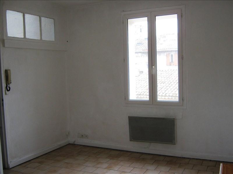 Verkoop  appartement Trets 87000€ - Foto 3