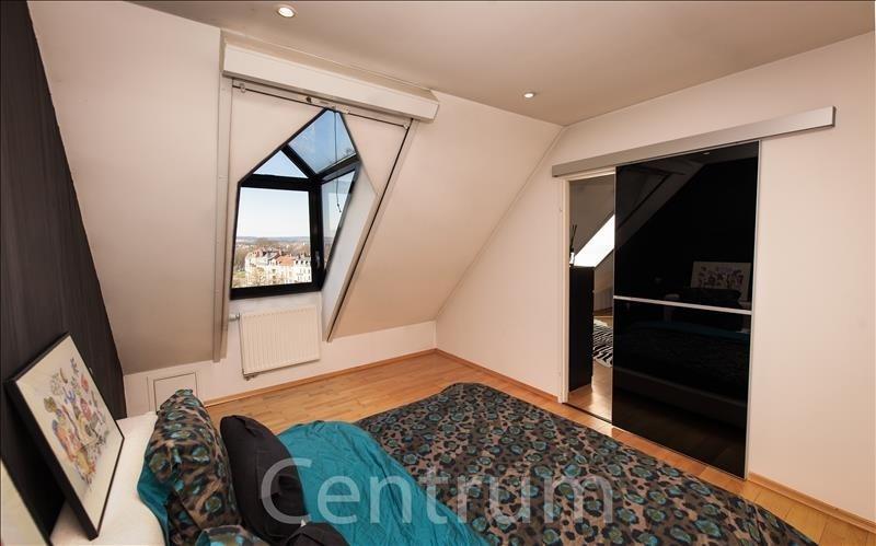 Verkoop  appartement Metz 495000€ - Foto 7