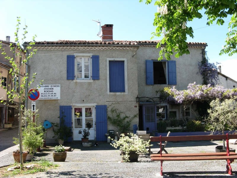 Vente maison / villa Montdragon 165 000€ - Photo 1