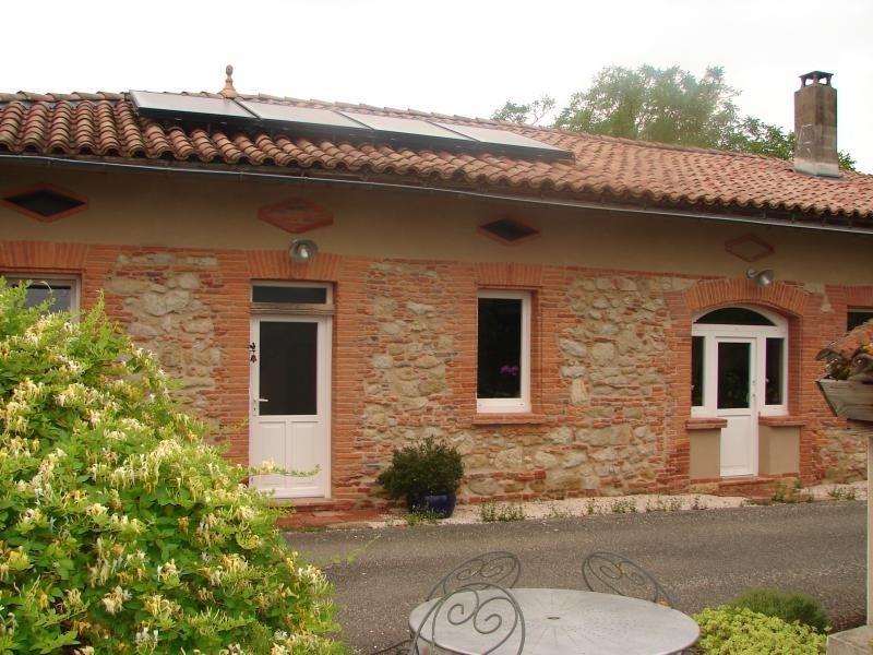 Venta  casa St lys 346500€ - Fotografía 1