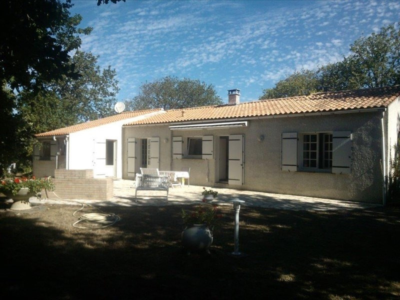 Vente maison / villa St pierre d oleron 470 000€ - Photo 1
