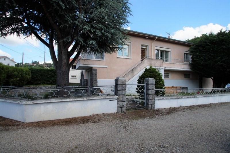 Vente maison / villa Unieux 186000€ - Photo 1