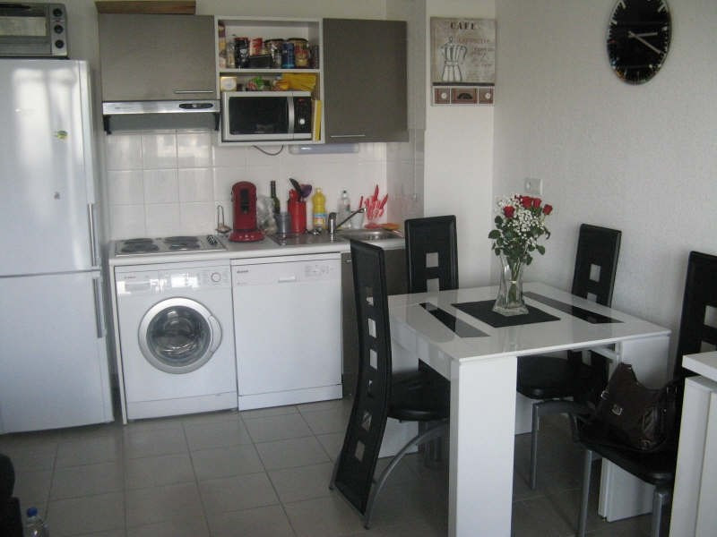 Vente appartement Niort 116 300€ - Photo 1