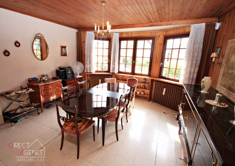 Vente maison / villa Noisy le grand 351 000€ - Photo 2