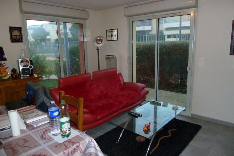 Rental apartment Toulouse 516€ CC - Picture 6