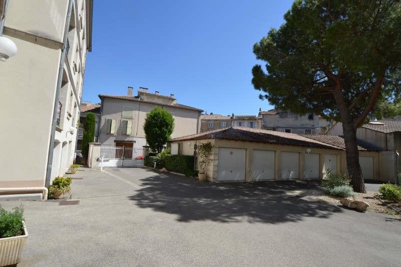 Vente appartement Avignon intra muros 225000€ - Photo 1