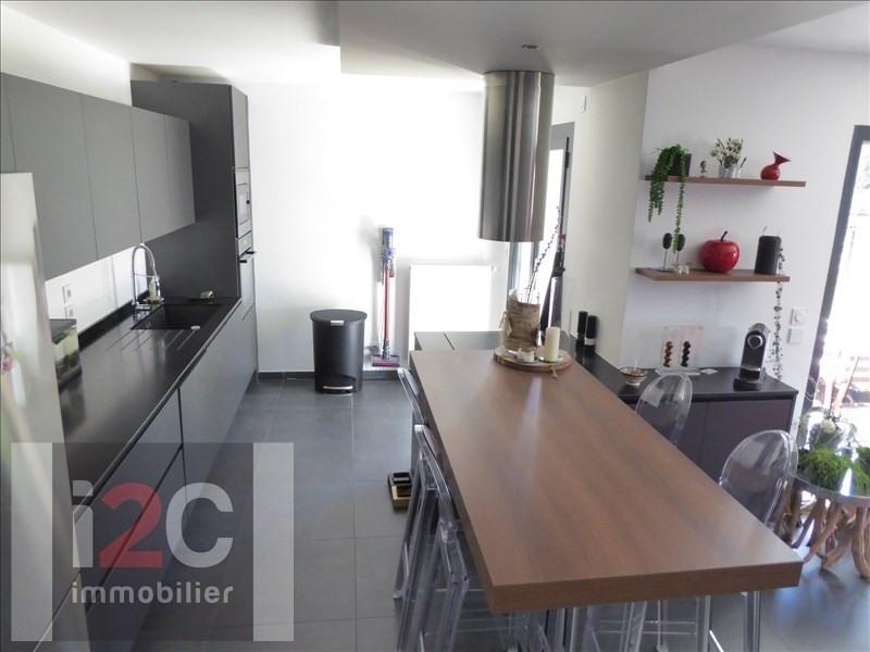 Vente appartement Prevessin-moens 435000€ - Photo 6