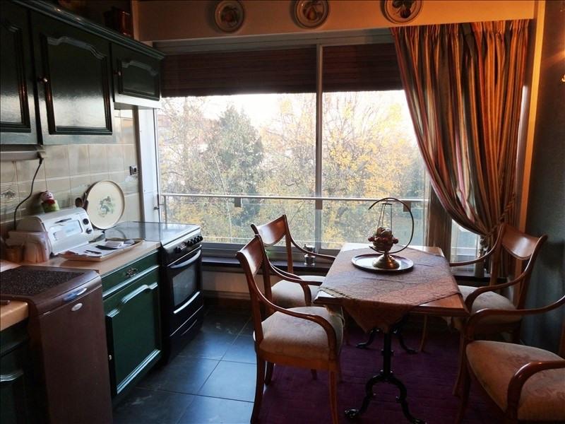 Vente appartement Dijon 128000€ - Photo 5