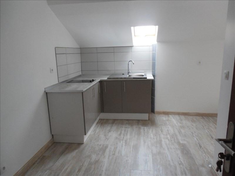 Sale apartment Ballancourt sur essonne 263000€ - Picture 4