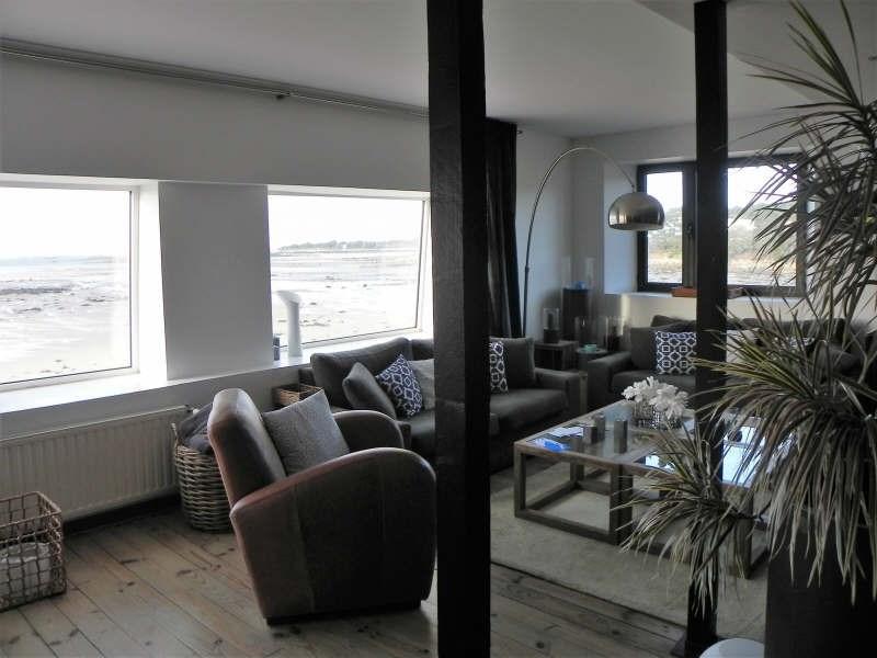 Vente de prestige maison / villa Pleumeur bodou 927000€ - Photo 3