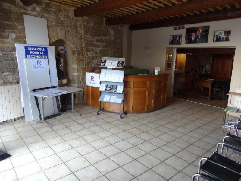 Sale building Carpentras 230000€ - Picture 3