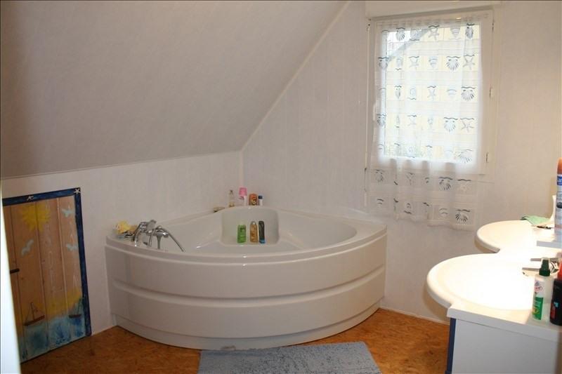 Vente maison / villa Taupont 183000€ - Photo 8