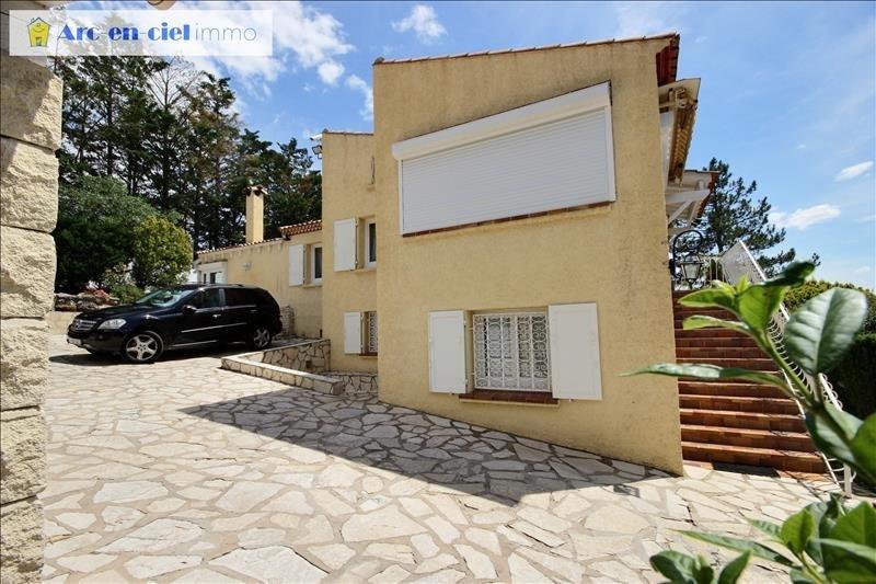 Verkoop van prestige  huis La boissiere 599000€ - Foto 9