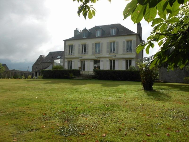 Vente de prestige maison / villa Ste mere eglise 599000€ - Photo 2