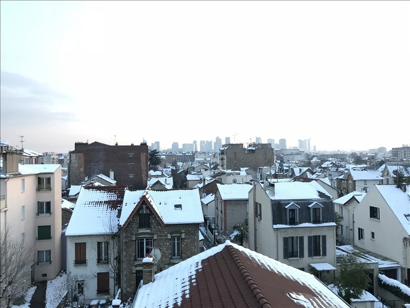 Verkoop  appartement Colombes 276000€ - Foto 6