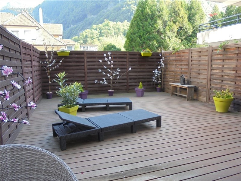 Vente appartement Cluses 183 000€ - Photo 1
