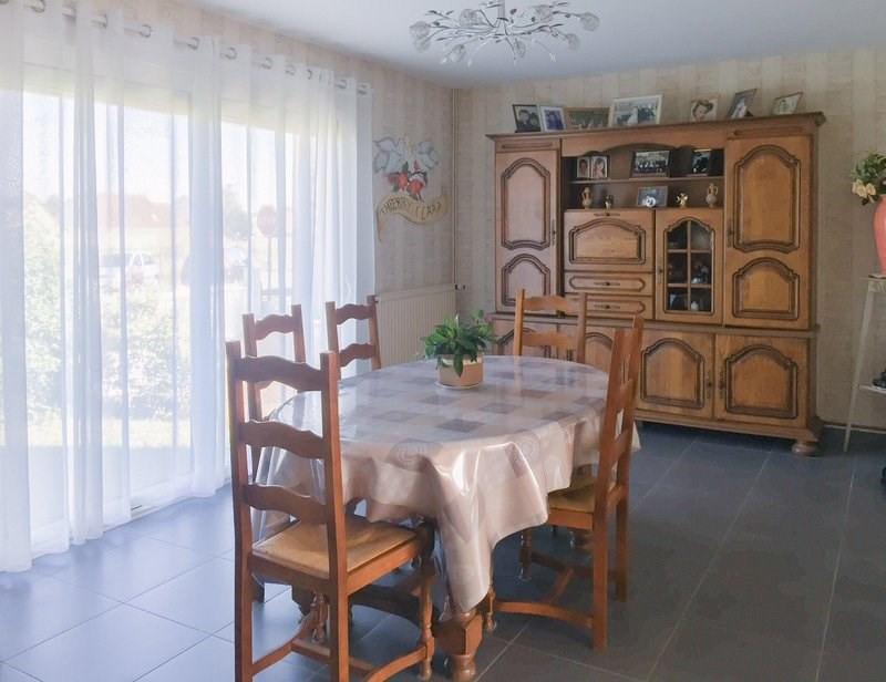 Vente maison / villa Mondeville 189500€ - Photo 5