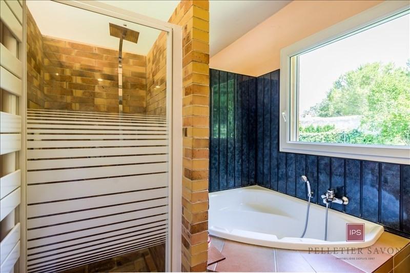 Verkauf von luxusobjekt haus Aix en provence 1290000€ - Fotografie 10