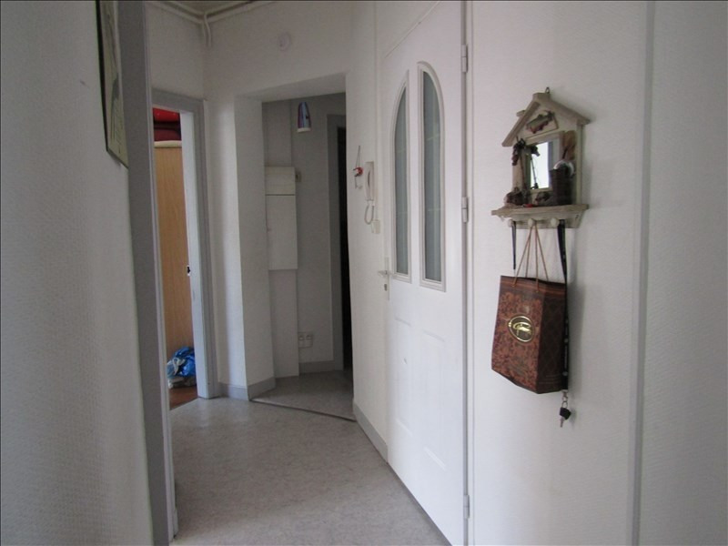 Sale apartment Raon l etape 116 000€ - Picture 2