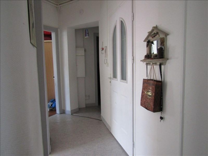 Vente appartement Raon l etape 116000€ - Photo 2