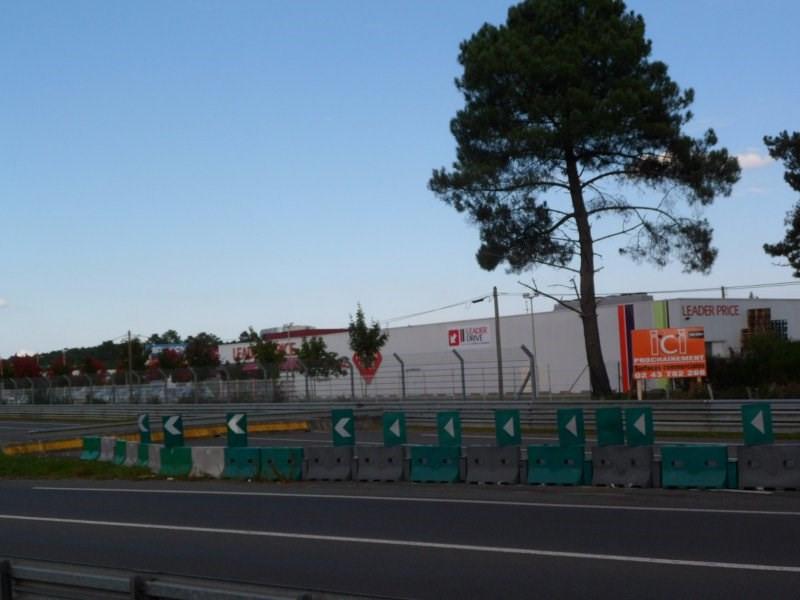 Location Local commercial Le Mans 0