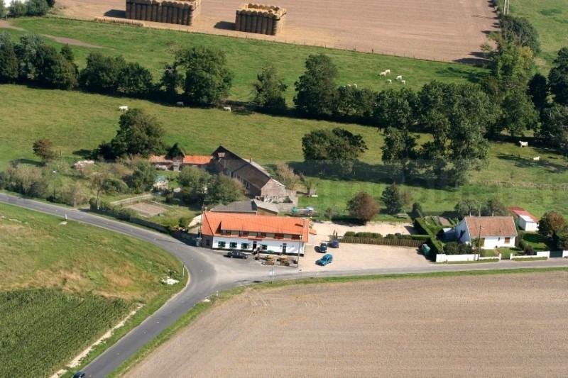 Venta  edificio Le crotoy 995000€ - Fotografía 1