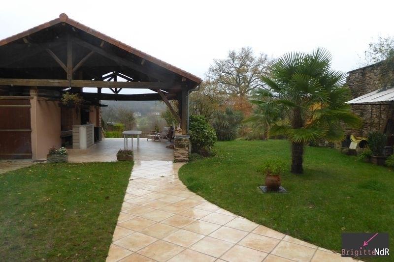 Vente maison / villa Limoges 349250€ - Photo 2