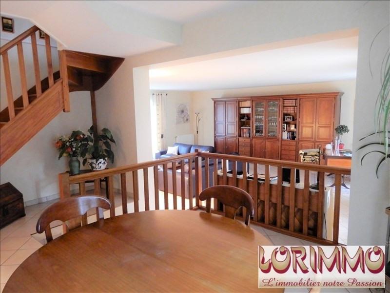 Vente maison / villa Mennecy 516000€ - Photo 2