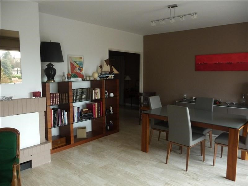 Vente appartement Charbonnieres les bains 469000€ - Photo 4