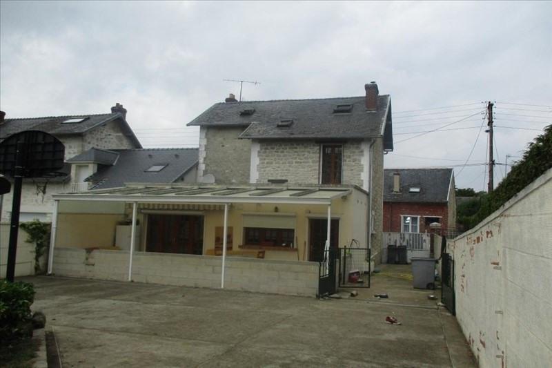 Sale house / villa Villers cotterets 262000€ - Picture 1