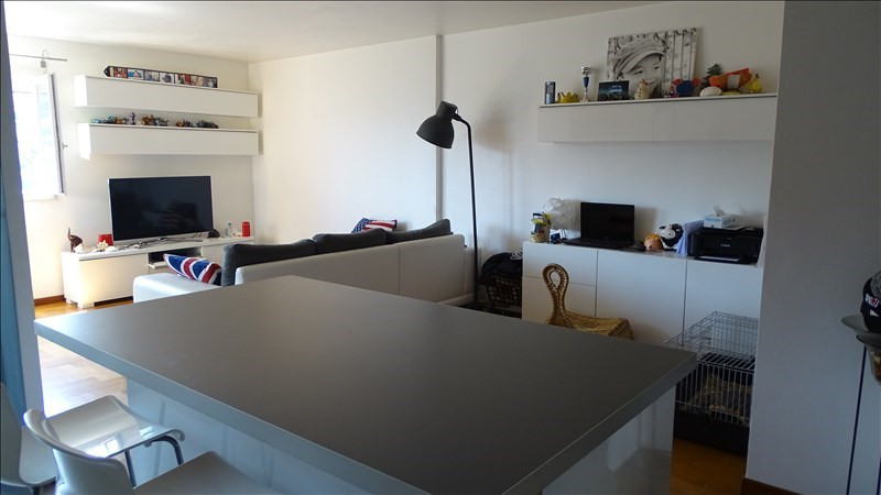 Sale apartment Nice 219000€ - Picture 1