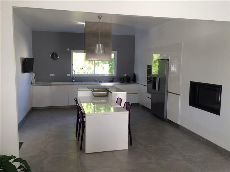 Deluxe sale house / villa Beziers 580000€ - Picture 4
