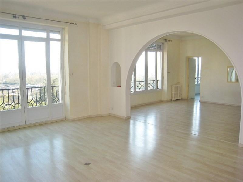 Rental apartment Pau 1350€ CC - Picture 1