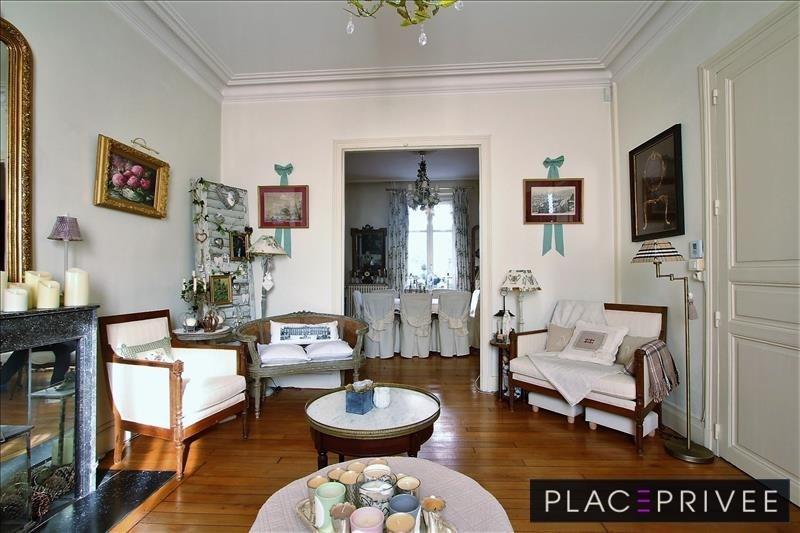 Verkauf von luxusobjekt haus Nancy 555000€ - Fotografie 1