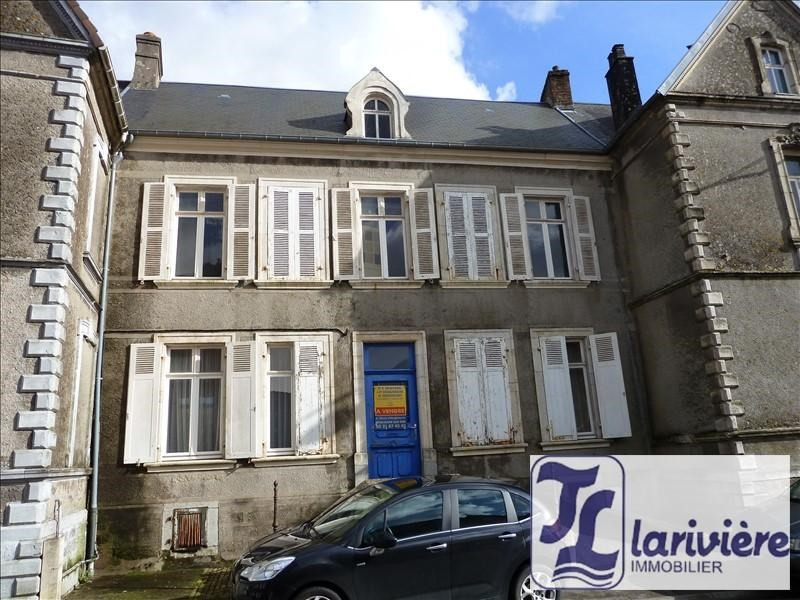 Sale house / villa Desvres 137800€ - Picture 1