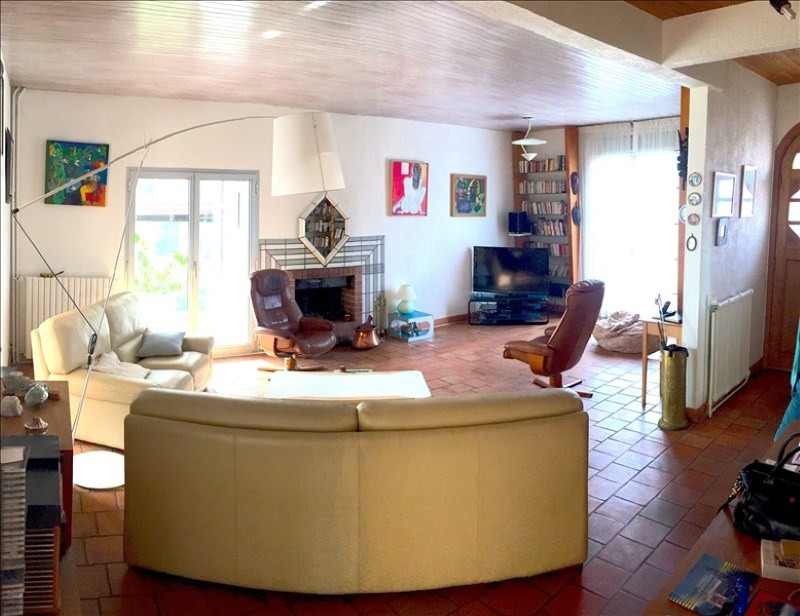 Deluxe sale house / villa Rueil malmaison 1020000€ - Picture 5