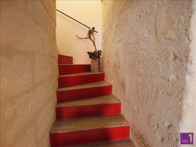 Vente appartement Uzes 310000€ - Photo 16