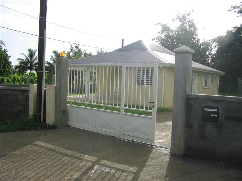 Produit d'investissement maison / villa Ste rose 249000€ - Photo 5