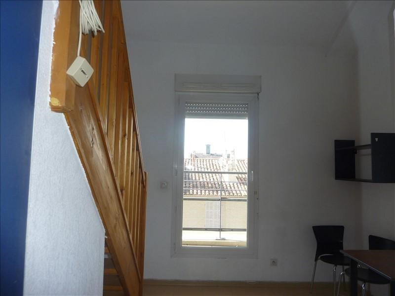 Alquiler  apartamento Marseille 6ème 450€ CC - Fotografía 4